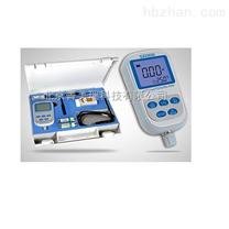 便携式电导率/TDS/盐度/电阻率测量仪