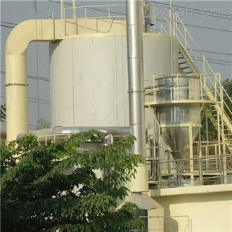 定制离心式喷雾干燥机结构-优点