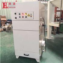 滤筒除尘器-工业粉尘处理设备-源头厂家