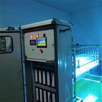 明渠式污水处理紫外线消毒模块