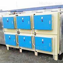 催化氧化废气净化
