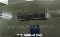 高品质大雾量冷库保鲜加湿器