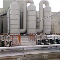 电炉炼钢除尘收集净化
