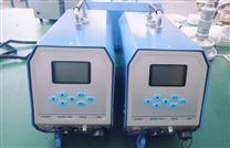 路博LB-2070型智能氟化物采样器