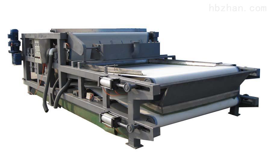 海南带式压滤机