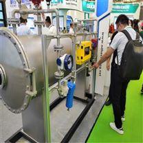 2000g臭氧发生器工业污水处理设备