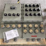 BXX-防爆插销配电箱