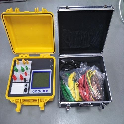 DGC-2010A多脉冲电缆故障测试仪