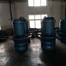 沿江湖泊地区排水用什么泵/潜水轴流泵