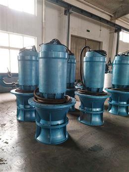 潜水大流量泵专业制造批发价格