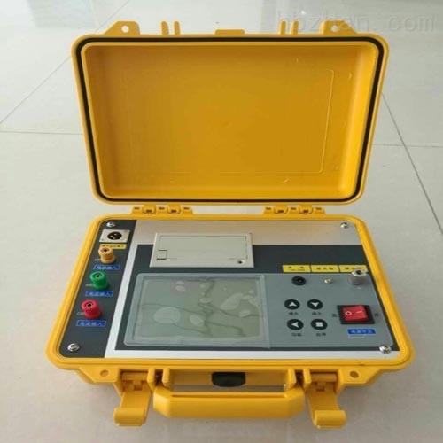 氧化锌避雷器阻性电流测试仪制造厂家
