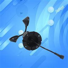 风速风向传感器气象三杯风速仪RS485