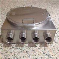 BJX-防爆分线箱防爆端子接线箱