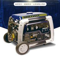 三菱博联汽油发电机2.3千万家用驻车
