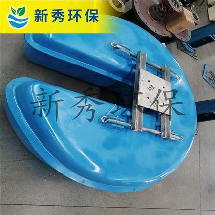 15KW360转 调节池潜水推流 搅拌机厂家供货