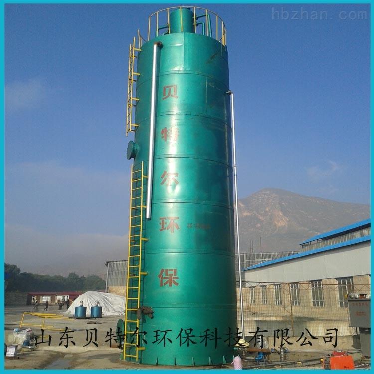 山东厌氧反应器