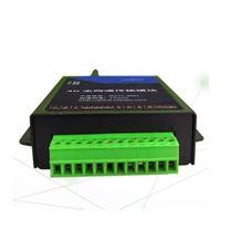 4G无线传输搭建超远平台数据采集模块