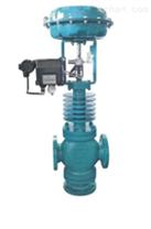 气动三通分(合)流薄膜流调节阀生产厂家