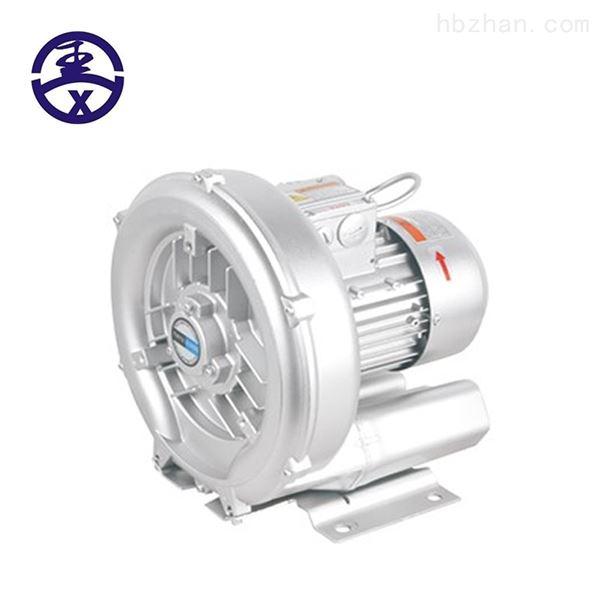 全风2PB 330 H16单叶轮高压漩涡鼓风机