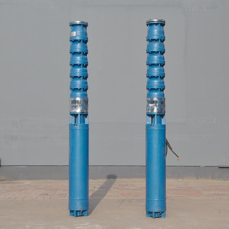 高扬程提水潜水电泵大功率井用潜水泵