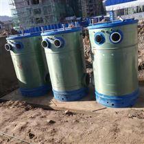 XYTYZ-600一体化预制泵站公司