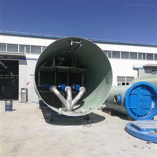 XYTBZ-300水利工程一体化提升泵站