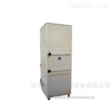 HJ-060宏佳手動單機除塵器