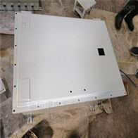 BJX51-隔爆型钢板焊接防爆接线箱
