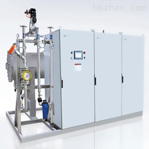 大型臭氧发生器实现的效益