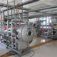 河北污水消毒处理臭氧发生器系统