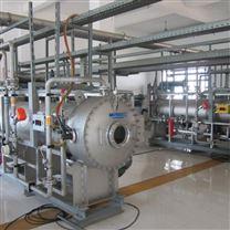 河北臭氧-活性炭深度水處理消毒系統