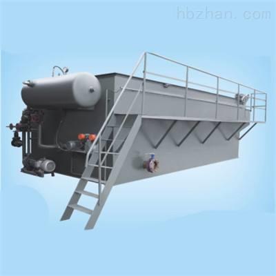 合肥浅层气浮机