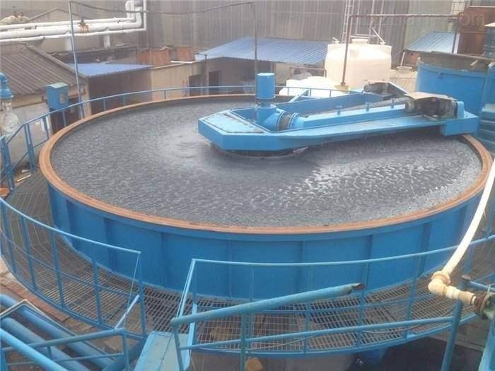 滕州浅层气浮机