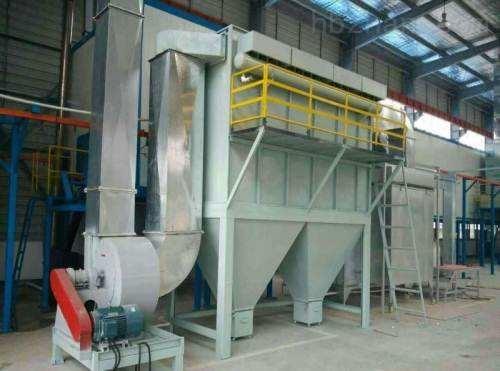 工业化工中水回用设备