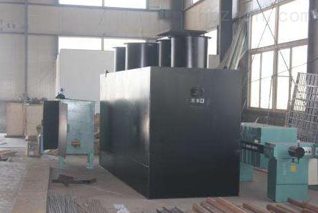 济宁农村社区生活污水处理设备