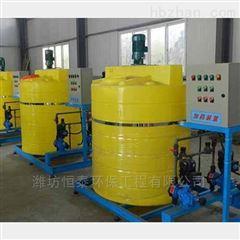 ht-642加药装置的分类生产厂家