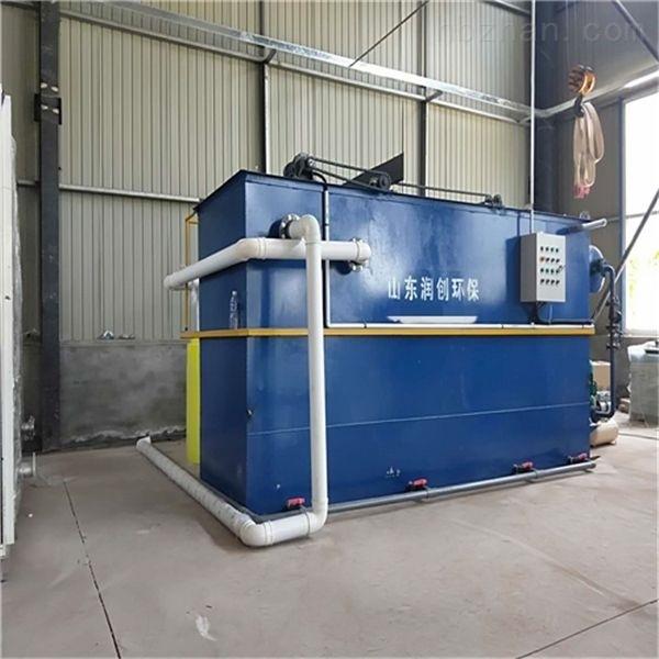 屠宰场废水处理器