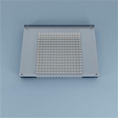 乳腺X射线摄影质控与评价系统