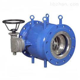 LHS341X活塞式調流調壓閥