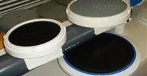 微孔膜管曝气盘系列