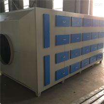 天津5000风量活性炭除臭装置