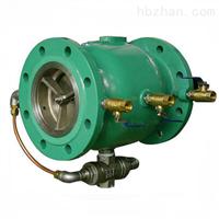 LHS743X低阻力倒流防止器