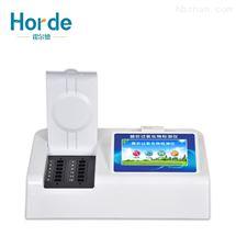 HED-HNC12食用油过氧化值检测仪