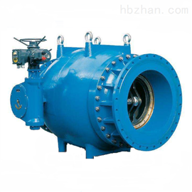 LHS941X電動活塞式調流調壓閥