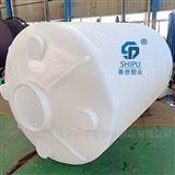 PT-8000L圆形储罐 8吨塑料水箱 农场PE储罐生产厂家