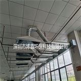 BX-FQ-001印刷油墨VOC有机废气处理设备