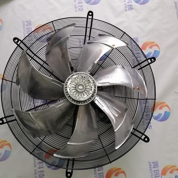 北京现货供应施乐百轴流风机