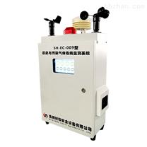 环保tvoc恶臭在线监测系统硫化氢氨气检测仪