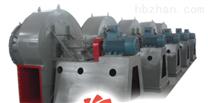 Y4-68锅炉通风机