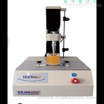 美国ISENSO- TA.new plus-凝胶强度仪